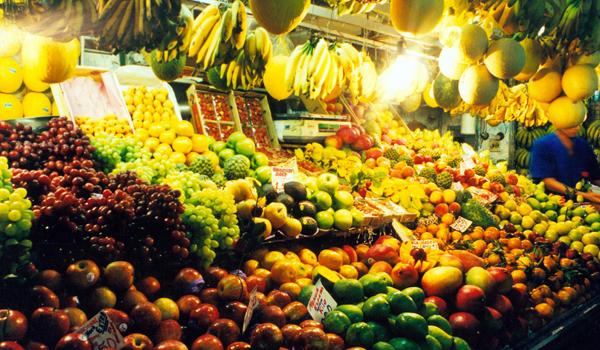 Política de Estado para la soberanía y seguridad agroalimentaria y nutricional