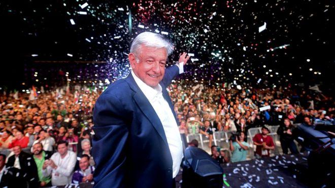 ¿Después del 1 de julio qué hacer? (1) Cambio radical, imprescindible para México