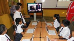 Marco legal de los medios de comunicación en la educación del mexicano