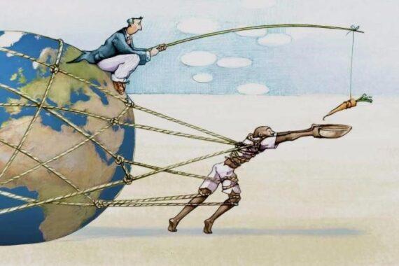 Nuevo marco de economía política